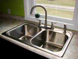 How To Remove Kitchen Sink Faucet by Replacing A Kitchen Sink And How To Remove Replace Faucet 2017