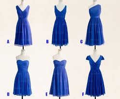 royal blue chiffon bridesmaid dresses royal blue bridesmaid dresses chiffon bridesmaid dresses