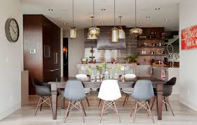 Kitchen Table Pendant Lighting Kitchen Table Pendant Lighting Makes Appearance In Gray Magazine