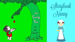 the giving tree children s books read aloud