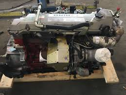 2007 hino engine truck 2007 engine problems and solutions