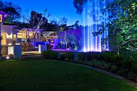 Home Theatre Design Los Angeles Best Home Theater And Outdoor Space Awards Go To Dsi