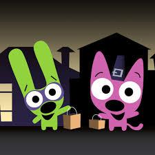 hoops u0026 yoyo printable halloween masks hallmark ideas u0026 inspiration