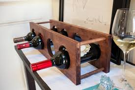 how to build a wine rack in a cabinet how to build wood wine racks diy project cut the wood