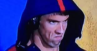 Angry Face Meme - the best of angry phelps face memes euzy