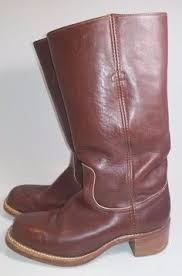 womens brown leather boots size 9 ugg australia uggs womens size 9 simmons 1005269 brown leather