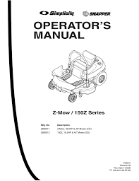 diagram riding snapper mower wiring 281022be tractor battery