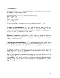 barium meal report template barium meal study 31 best student