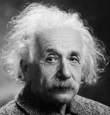 Einstein Cluttered Desk Famous Quotes Albert Einstein
