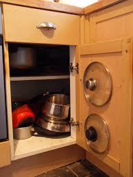Kitchen Pot And Pan Storage Kitchen Pot Lid Racks Bodhum Organizer