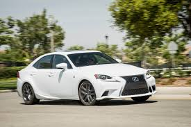 widebody lexus is350 2014 lexus is long term update 6 is 350 f sport motor trend