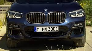 bmw g01 all new 2018 bmw x3 m40i at8 3 0 twin turbo 360 hp