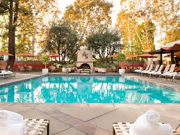 Fireplace And Leisure Centre - best hotel pools in la for lounging and seeing celebs