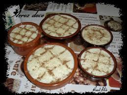 cuisiner portugais arroz doce riz au lait recette portugaise la popotte de silvi