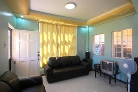 interior home decorations creative ideas interior design for bungalow house philippines 11