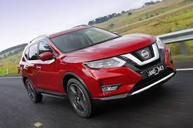 red nissan 2017 2017 nissan x trail review live prices and updates whichcar
