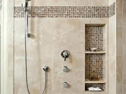 bathroom shower niche ideas tile shower niche ideas read more like this bathroom remodeling