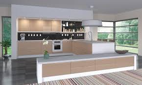 cuisine cappuccino placard cuisine moderne ide dco cuisine moderne ou toute une