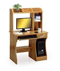 home computer desk diy wooden computer desk pop computer desk