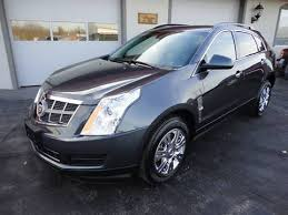 cadillac trucks 2012 cadillac used cars trucks for sale perryville jays auto sales