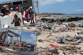 over 100 prisoners escape in virgin islands amid irma
