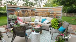 Lowes Backyard Ideas by How To Build A Woven Fence Panel Youtube