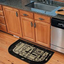 Apple Kitchen Rug Sets Home Dynamix Ariana Collection 3piece Area Rug Set Hd1879 502