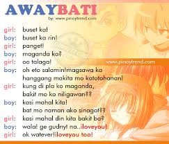 Wedding Quotes Tagalog Pinoy Trend Where Philippine Trend Happens Pinoy Love Quotes