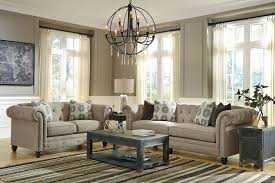 tufted living room furniture living room perfect ashley furniture living room sets sepia beige
