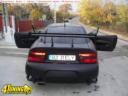 opel calibra tuning photos opel calibra 2 0 at 136 hp allauto biz
