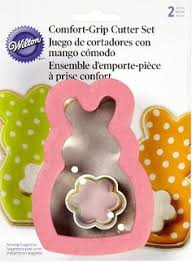 Comfort Grip Cookie Cutters New Wilton Christmas Cookie Cutters Comfort Grip Gingerbread Boy