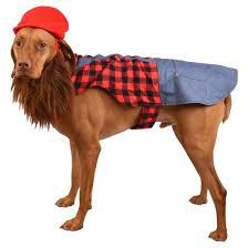 lumberjack costume lumberjack dog costume set hyde eek boutique target