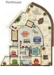 vue luxury apartments trinity beach floor plans