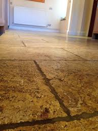 Tile Kitchen Floor by Oxfordshire Cotswold Stone Floor Cleaners