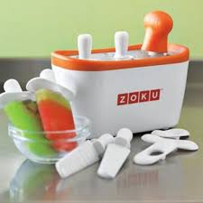 zoku quick pop maker cool hunting