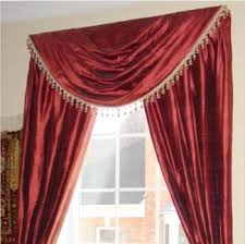 Fishtail Swags Valances The 25 Best Swag Curtains Ideas On Pinterest Drapery Ideas