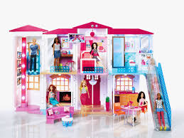 barbie u0027s hello dreamhouse is better than your smart home wired