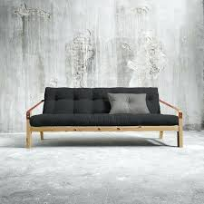 canaper design canape convertible design scandinave canapac convertible 3 places