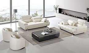 White Recliner Sofa Modern Reclining Sofa White Sets The Modern Reclining