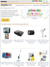 amazon prime black friday free amazon prime day deals neogaf