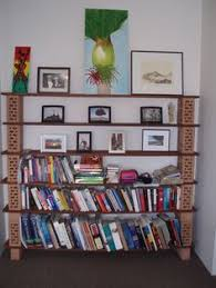 Homemade Bookshelves by Simple Homemade Book Shelves By Your Own Creation Minimalist