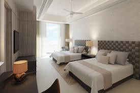 grand luxxe junior villa studio nuevo vallarta grand luxxe spa tower guest bedroom in the 3 bedroom 2 and 3