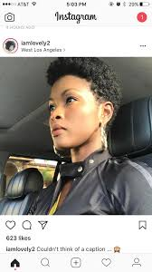 oval face with tapered afro haircut pin by sonya on fro pinterest natural hair style and short