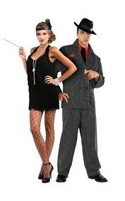 Gangster Woman Halloween Costumes 18 Mafia Images Gangsters Style