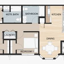Sycamore Floor Plan Floor Plans Sycamore Family Apartments Affordable Housing In