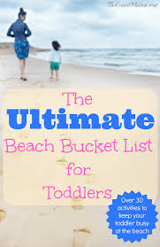 Toddler Beach Chair With Umbrella This Foldable Pail Makes For Easier Beach Excursions U2014and Lighter