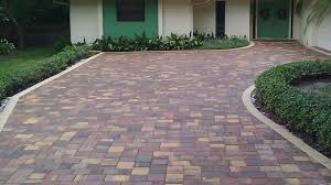 Patio Pavers Orlando by Download Driveway Pavers Cost Garden Design