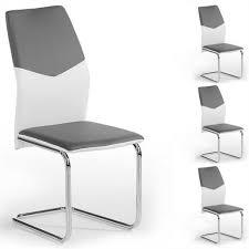 chaises de salle manger pas cher confortable lot chaises salle à manger enchanteur chaise salle a