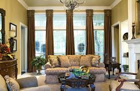 Houzz Ceilings by Floor To Ceiling Curtains Draw Attention The 12 Foot Ceilings In