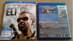 Is Denzel Blind In Book Of Eli The Book Of Eli Blu Ray Dvd Talk Review Of The Blu Ray
